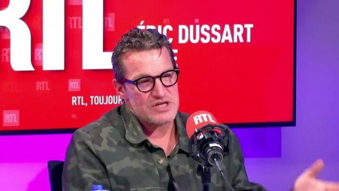 The Voice : Benjamin Castaldi révèle combien sont payés les coachs et Nikos Aliagas (VIDEO)