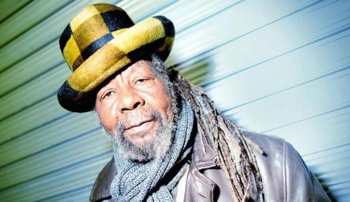 U-Roy, le parrain du dancehall, est décédé à l'âge de 78 ans