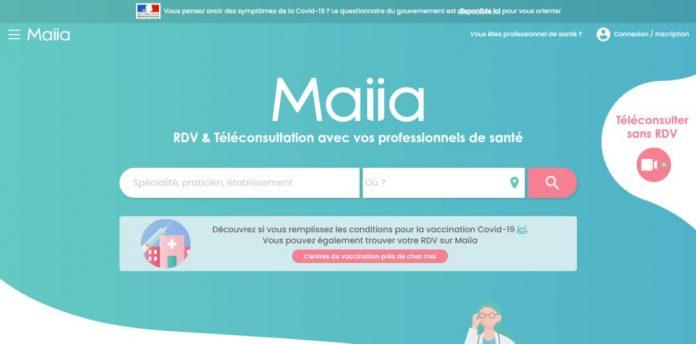 Vaccination Covid-19 France : Comment prendre rendez-vous en ligne facilement avec Maiia