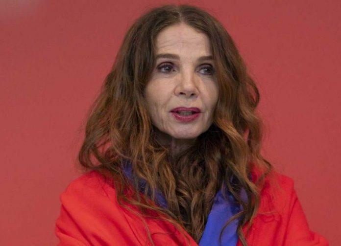 Christine Bravo dévoile pour quelle raison elle ne supporte pas Victoria Abril !