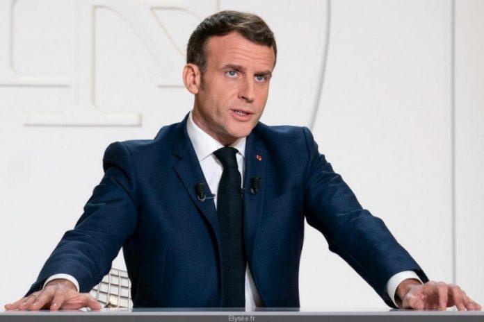 Covid-19: les cinq nouvelles mesures envisageables, Voici ce que pourrait annoncer Macron à 20 h