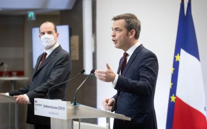 Confinement en France: Véran et Castex annonceront les nouvelles restrictions jeudi à 18 heures