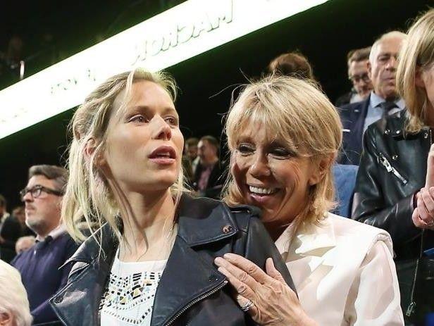 Coup dur pour Brigitte Macron : sa fille se sépare de son mari (détail)
