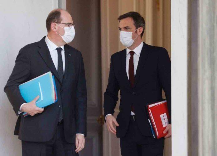 Covid-19 France : l'exécutif doit trancher sur de nouveaux confinements le week-end