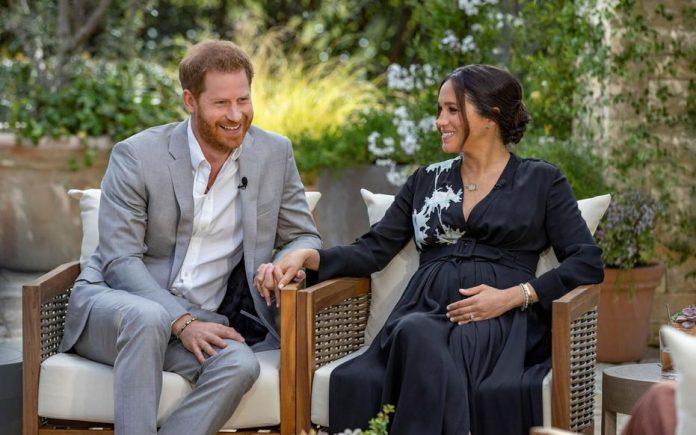 Interview Meghan et Harry : une conversation intime avec le duc et la duchesse de Sussex