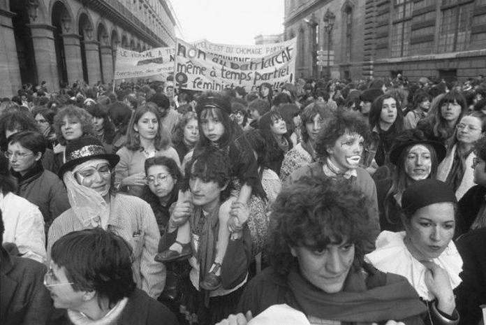 Le 8 mars 2021, journée internationale du droit des femmes et de ses valeurs