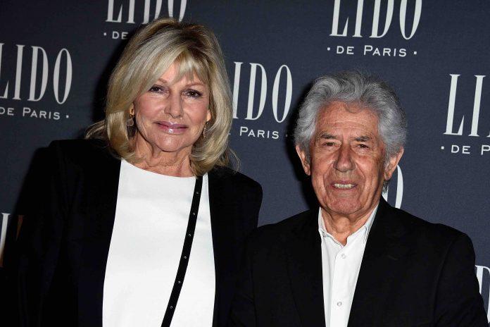 Mort de Philippe Gildas : sa veuve Maryse évoque les derniers jours de son mari (VIDEO)