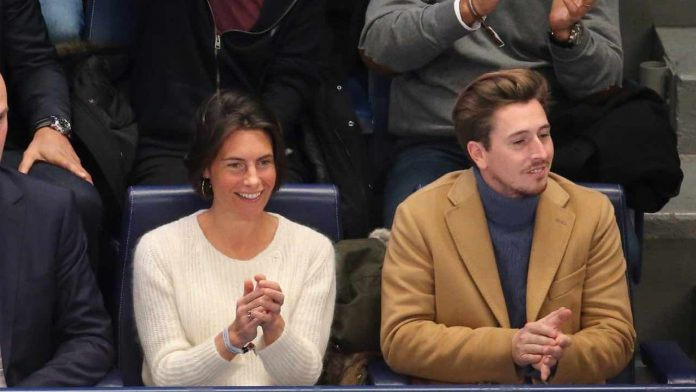 Alessandra Sublet célibataire : c'est fini avec Jordan Deguen ! (détail)
