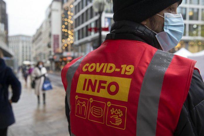 Covid-19 : le variant indien détecté en Suisse (détail)