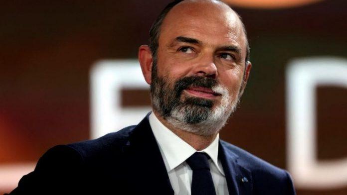 Edouard Philippe : ce détail physique qui a interloqué les téléspectateurs (détail)