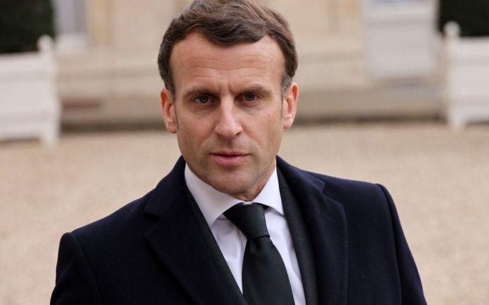 Emmanuel Macron aurait prévu d'annoncer la suppression de l'ENA ce jeudi