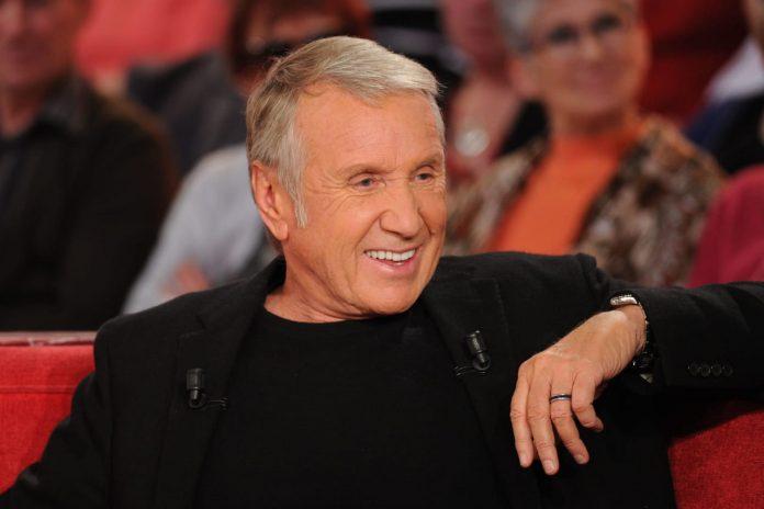 L'acteur Yves Rénier est mort à l'âge 78 ans
