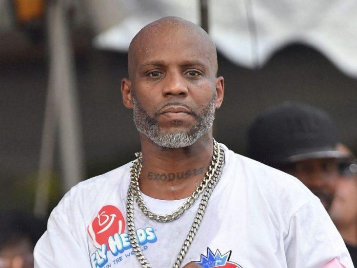 Le rappeur DMX hospitalisé dans un état critique après une overdose