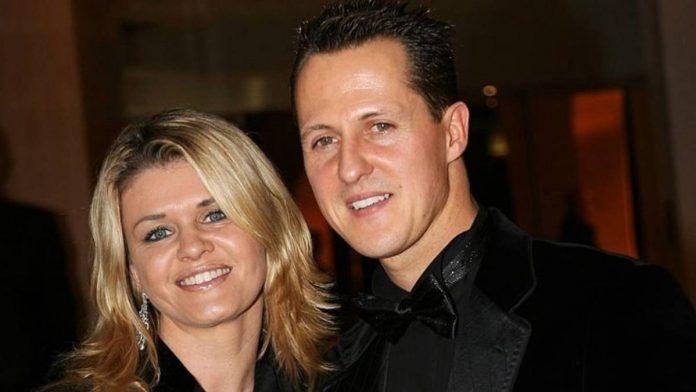 Michael Schumacher : sa femme Corinna prend une grande et surprenante décision (détail)