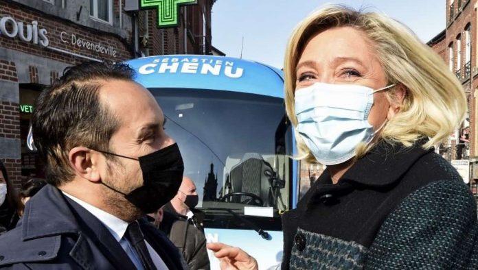 Présidentielle France 2022: Une étude montre comment Marine Le Pen pourrait remporter l'élection
