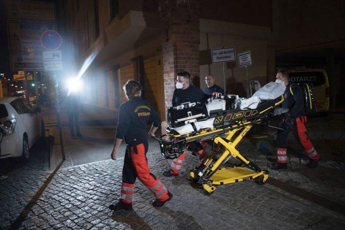 Tuerie dans une clinique allemande: 4 morts, 1 blessé grave et une employée interpellée (détail)