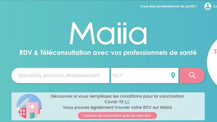 Vaccination Covid-19 : Comment prendre rendez-vous sur Doctolib, Maiia et Keldoc