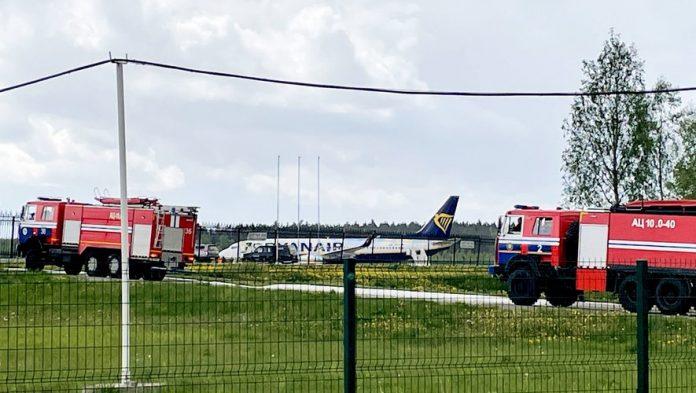 Avion détourné en Bélarus ce matin : que s'est-il passé ?
