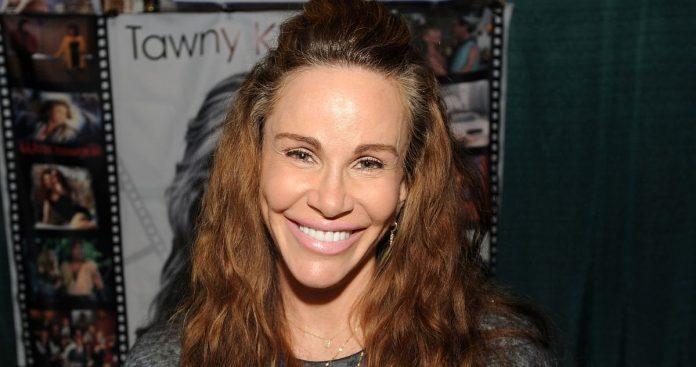 Mort à 59 ans de l'actrice Tawny Kitaen, vue dans