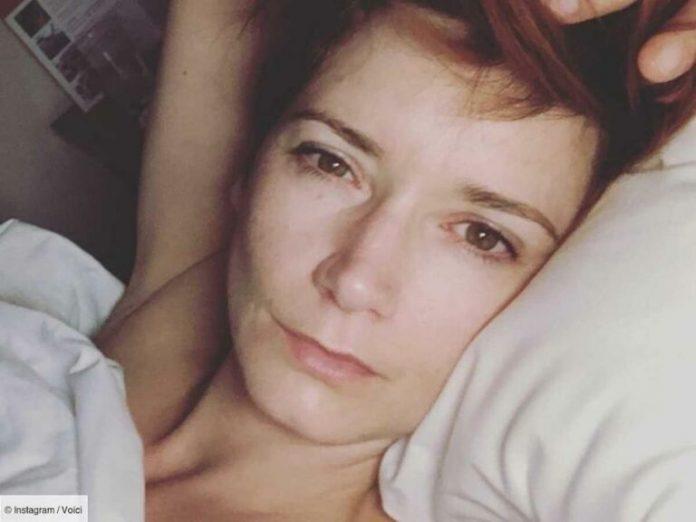 Mort du mannequin Stéphanie Dubois à 39 ans : le vaccin AstraZeneca en cause ? (détail)