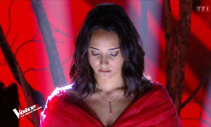 « The Voice » : Marghe remporte l'édition 2021 sur TF1 (détail)