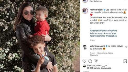 Une ancienne Miss France agressée en pleine rue devant son fils qui a tenté de la défendre... son coup de gueule sur Instagram (détail)