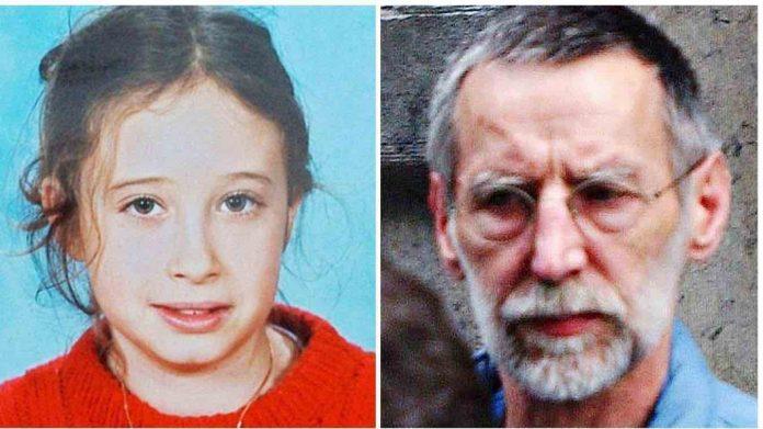 Affaire Estelle Mouzin : le corps de la fillette enfin retrouvé ? (détail)