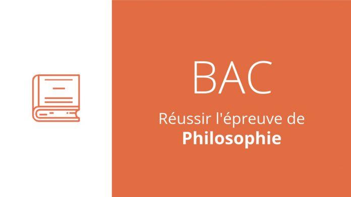 Bac 2021 : c'est parti avec l'épreuve de philosophie (détail)