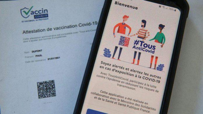 Covid-19 France: vous pouvez télécharger votre attestation de vaccination certifiée sur Ameli.fr