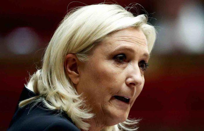 Élection présidentielle 2022 : Marine Le Pen accuse l'exécutif de «détourner les Français des urnes»