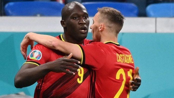 Euro 2021 : des larmes et des buts pour la Belgique