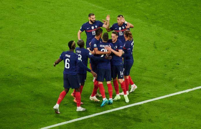 Euro 2021, France Vs Suisse : sur quelle chaîne regarder le match en direct ?