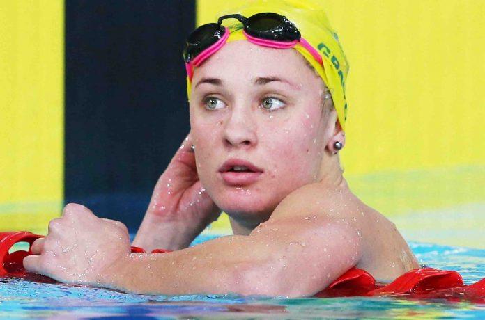 La nageuse Madeline Groves renonce aux JO et dénonce les