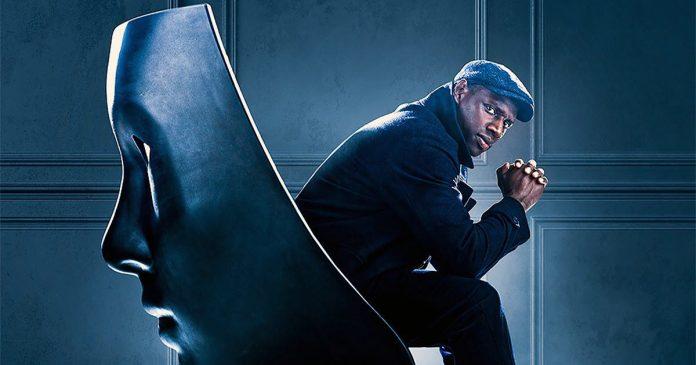 Lupin saison 2 : Les cinq nouveaux épisodes enfin disponibles sur Netflix