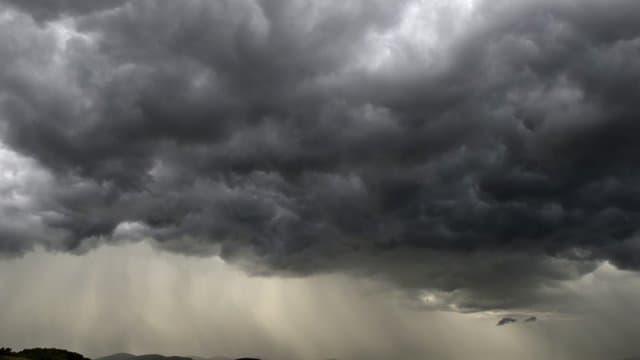 Météo France : 19 départements placés en vigilance orange aux orages
