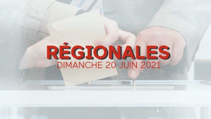 Résultats des élections régionales en direct : LR en tête au niveau national, le RN plus bas qu'attendu