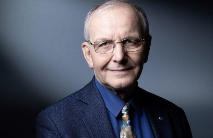 Atteint d'un cancer, le professeur Axel Kahn est mort à l'âge de 76 ans
