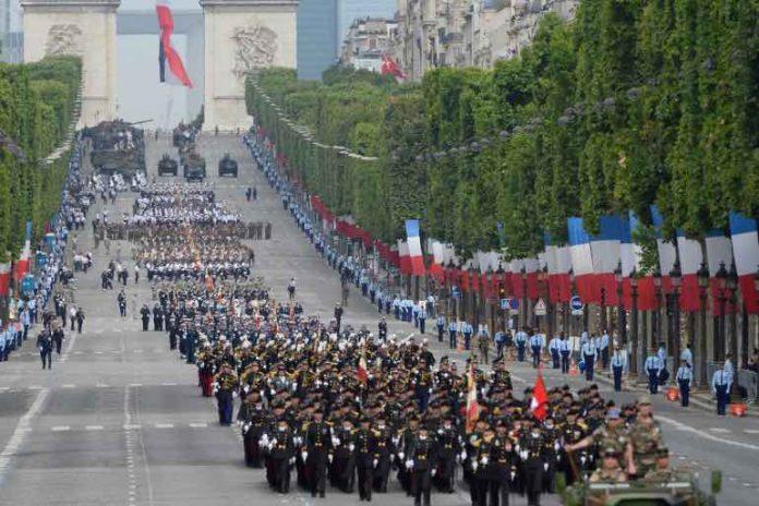 Fête nationale française : Depuis quand le 14 juillet est-il notre fête nationale ?