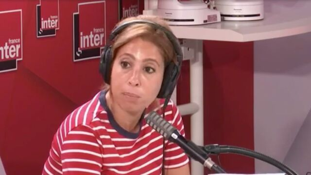 Léa Salamé : La journaliste confie avoir pleuré suite à l'interview de Carlos Ghosn (détail)