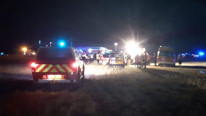 Rhône, drame mortel sur l'A6 : Un couple décède dans un accident qui fait trois morts