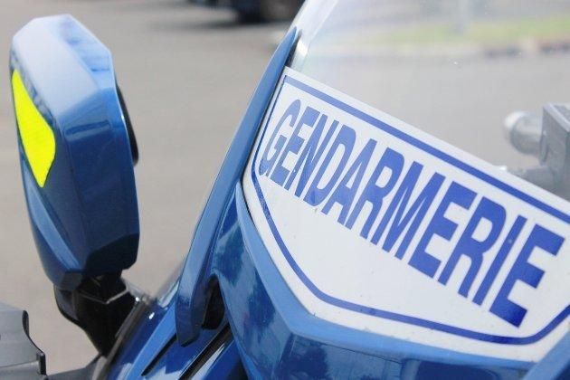Saint-Lô : un gendarme de 30 ans de la brigade motorisée se tue avec son arme de service
