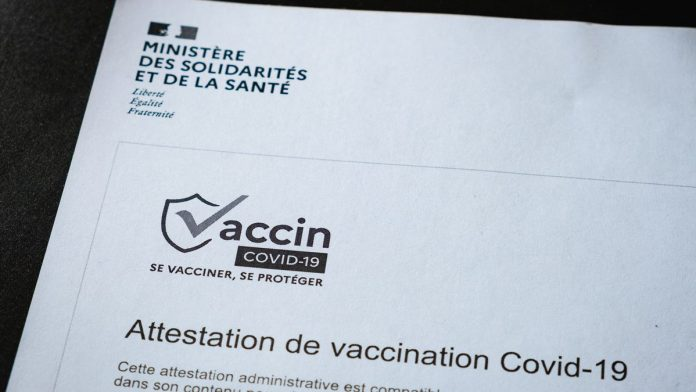 AMELI PRO Vaccin COVID Guide des fonctionnalités du service
