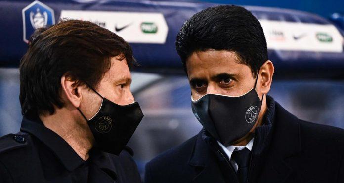 Un salaire étonnant pour Lionel Messi au PSG ?