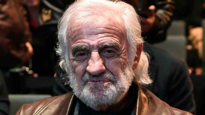 De quoi est mort L'acteur Jean-Paul Belmondo ?