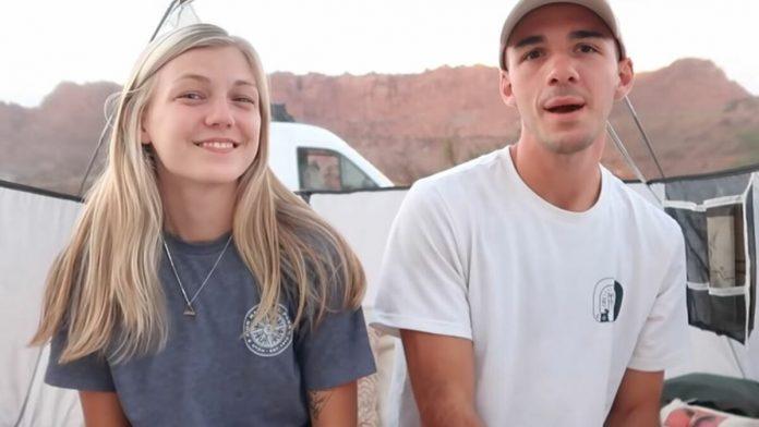 Disparition de Gabby Petito : son corps retrouvé dans l'Etat du Wyoming (FBI)