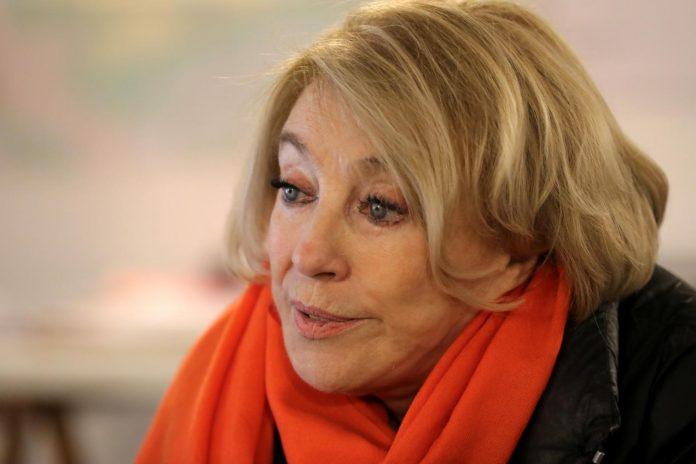La maire d'Aix-en-Provence, Maryse Joissains, démissionne pour raisons de santé