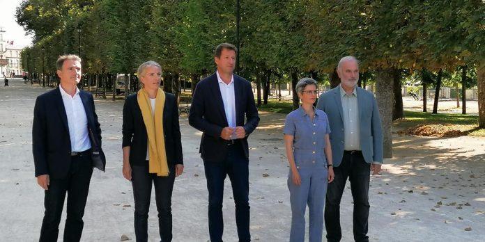 Présidentielle 2022 en direct : les candidats à la primaire écologiste