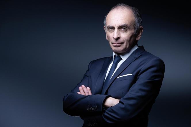 Présidentielle 2022 : Éric Zemmour et CNews se séparent