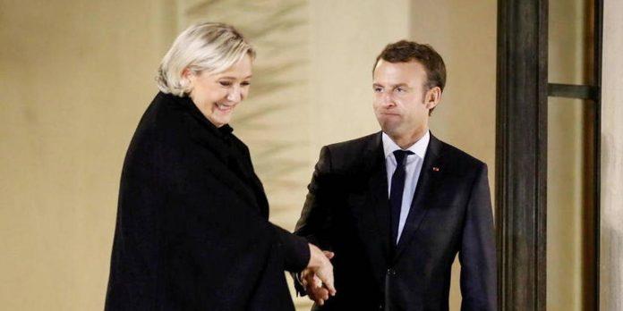 Sondage Election présidentielle 2022: Macron et Le Pen restent toujours favoris