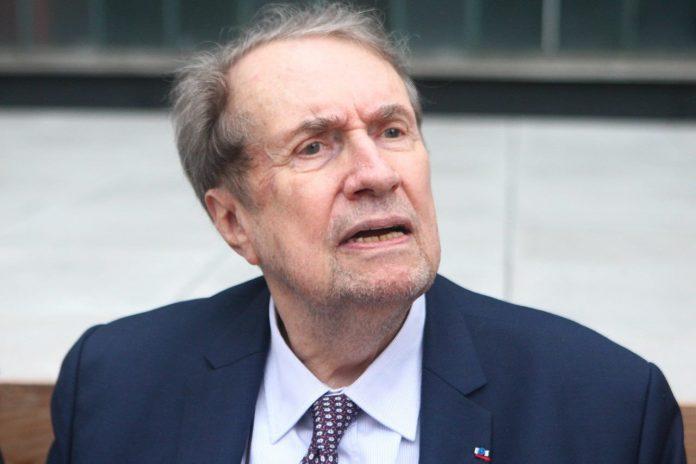 Théâtre : Décès de François Florent, fondateur du Cours Florent, à 84 ans